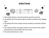 Place Value Task Cards up to 1,000s