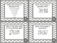 Place Value Task Cards (word form, standard form, expanded form, place value)