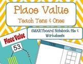 Place Value~ Teach Tens and Ones