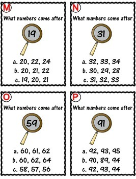Place Value Tens and Ones Go Math Chapter 6 First Grade
