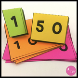 Place Value Tents: Ones, Tens, Hundreds, Thousands and Decimals