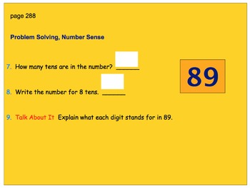 Place Value Through 99