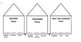 Place Value Tools for Moving from the Semi-Concrete to the