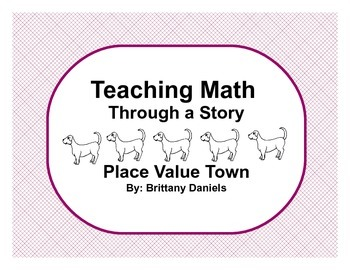 Place Value Town