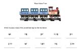 Place Value Train