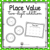Place Value Two Digit Addition