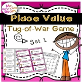 Place Value Math Activity Game