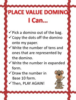 Place Value - Understanding Numbers