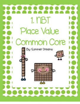 place value number and operations in base ten