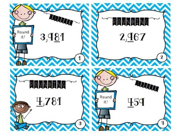 Place Value Unit {75 pages} Covers LOTS of skills