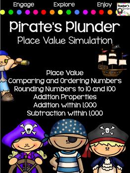 Place Value Unit - Power points, lessons, activities, home