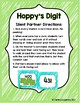 Place Value - Value of the Digit Game