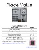 Place Value Visual