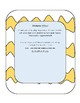 Place Value Vocabulary Interactive Notebook Page