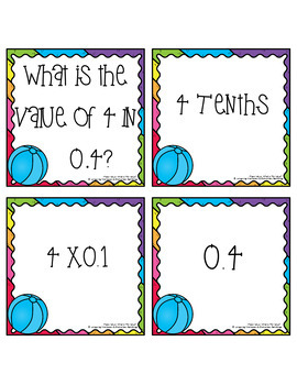Place Value: What is the Value?