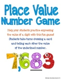 Place Value: What's the Value of the Digit