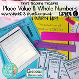 Place Value & Whole Numbers   Grade 6 Ontario Math   Number Sense