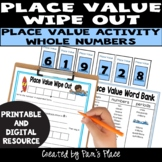 Place Value Activity | Representing Numbers in Different Ways