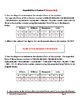 Place Value Word Problems Set 2 with answer key