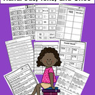 Place Value Worksheets for 2nd Grade
