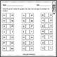 Place Value Worksheets - Unit 3