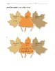 Place Value Worksheets - 4th Grade - Autumn Themed (Go Math Correlated)