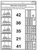 Place Value Worksheets Tens and Ones