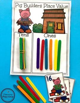 Place Value Worksheets and Games