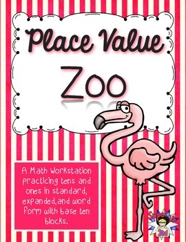 Place Value Zoo