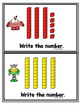 Place Value and Expanded Notation Around the Circle Game