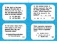 Place Value and Multi-digit  Numbers Task Cards