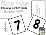 Place Value and Number Cards