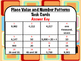 Place Value and Number Patterns Task Cards