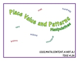 Place Value and Patterns