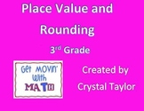 Place Value and Rounding Assessment