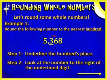 Place Value and Rounding (PowerPoint Pack Only)