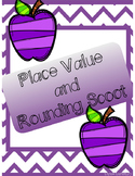 Place Value and Rounding Scoot