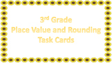 DOLLAR DEAL! Place Value and Rounding Task Cards