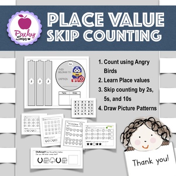Place Value and Skip Counting