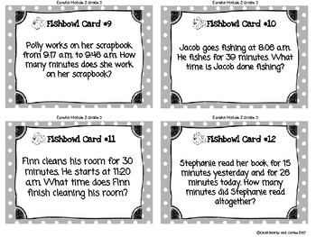 Place Value and Measurement Task Cards