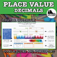Place Value and value of a digit interactive notebook math