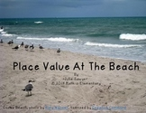 Place Value at the Beach