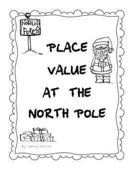 Place Value at the North Pole