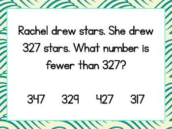 Place Value for 2nd Grade