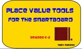 Place Value for the SmartBoard K-2