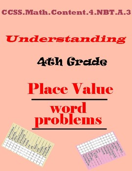 4th Grade Math-Place Value