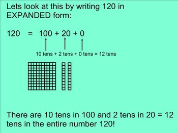 Place Value in Base 10 SMARTnotebook