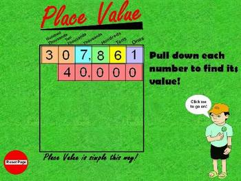 Place Value is Simple