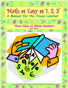 Place Value of Whole Numbers 2nd Grade