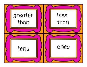 Place Value to 1,000 {{UPDATED}}